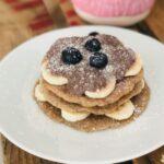 buchweizen pancake